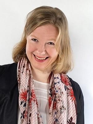 Kirsten Frielinghaus