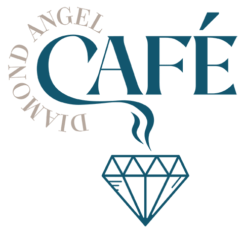 Diamond Angel Café Spiritualität Gemeinschaft